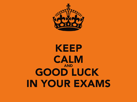 Good Luck to You. Ecard for girls. Good Luck... keep calm and good luck in your exams... luck... very good Free Download 2021 greeting card