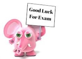 Good Luck for exam! Funny ecard. Pig. Good Luck!!! Good Luck in your Exams... person... good wishes... Postcard with wishes... Free Download 2021 greeting card