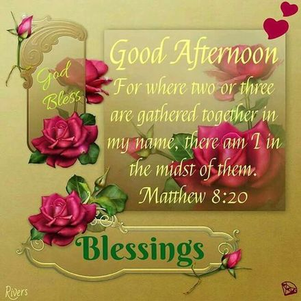 Good afternoon greeting cards free download all images m4hsunfo