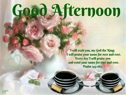 Good afternoon greeting cards free download quotes images m4hsunfo
