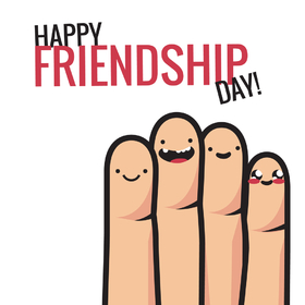 Happy friendship day, honey! New ecard. Let our friendship grow stronger every day. riends, you are my highest reward! I love you. Free Download 2021 greeting card