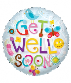 Get Well Soon with funny background. Ecard. Get Well Soon. I hope you will feel better. I wish you a speedy recovery. Get well soon card. Get well wishes. Free Download 2021 greeting card