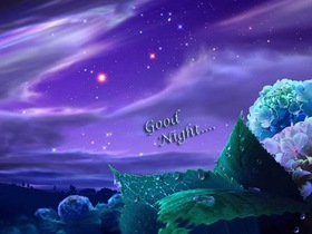 Nighty Night, beloved mommy! Goodnight! Let your sleep be sweet and strong. Something very pleasant, good and good has dreamed you. Card to beloved mother. Free Download 2021 greeting card
