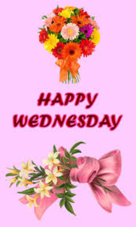 I wish a successful wednesday to my aunt. Ecard. Dear aunt, this is a postcard with a bouquet of flowers for you. A successful and productive wednesday. Have a nice day dear. Free Download 2020 greeting card