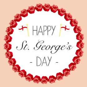 St. George's day card to my friend. In this day I wich you wisdom of thought and courage of the soul, courage of heart and fearlessness of nature, good intentions in life and a happy fate. Free Download 2019 greeting card