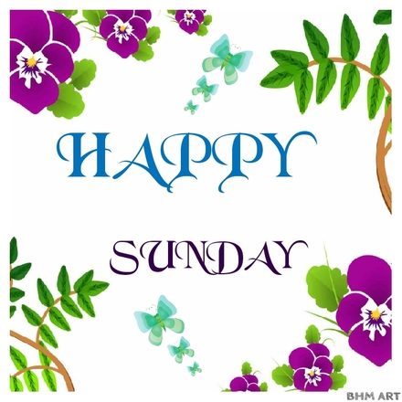 Happy sunday greeting cards free download all images m4hsunfo