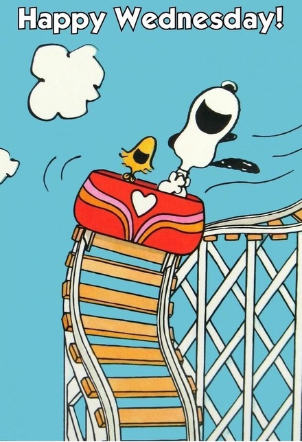 Happy wednesday ecard for kids snoopy the best greeting card for you - Children s day images download ...