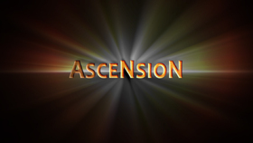Ascension day... Greeting card for them... This significant day for all believers is mentioned in the Gospels of Luke and Mark. Free Download 2020 greeting card