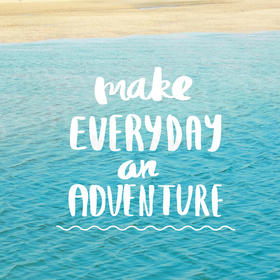 Everyday... Have a good day! New ecard. Make everyday an adventure... Have a good day!!! Free Download 2021 greeting card
