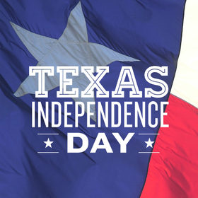Texas independence day! New ecard. Texas independence day... Have a nice day!!! Free Download 2019 greeting card