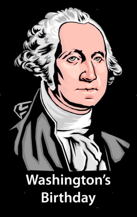 washington birthday 2019 Washington's birthday and president's day 2019 greeting cards  washington birthday 2019