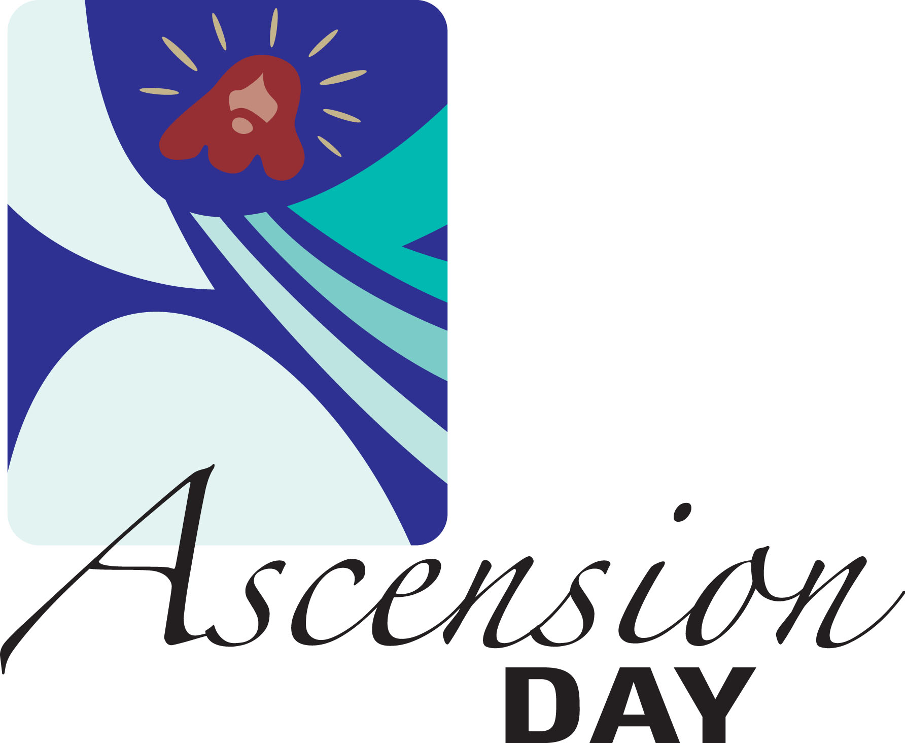 Ascension Day Greeting Card The Best Greeting Card For You